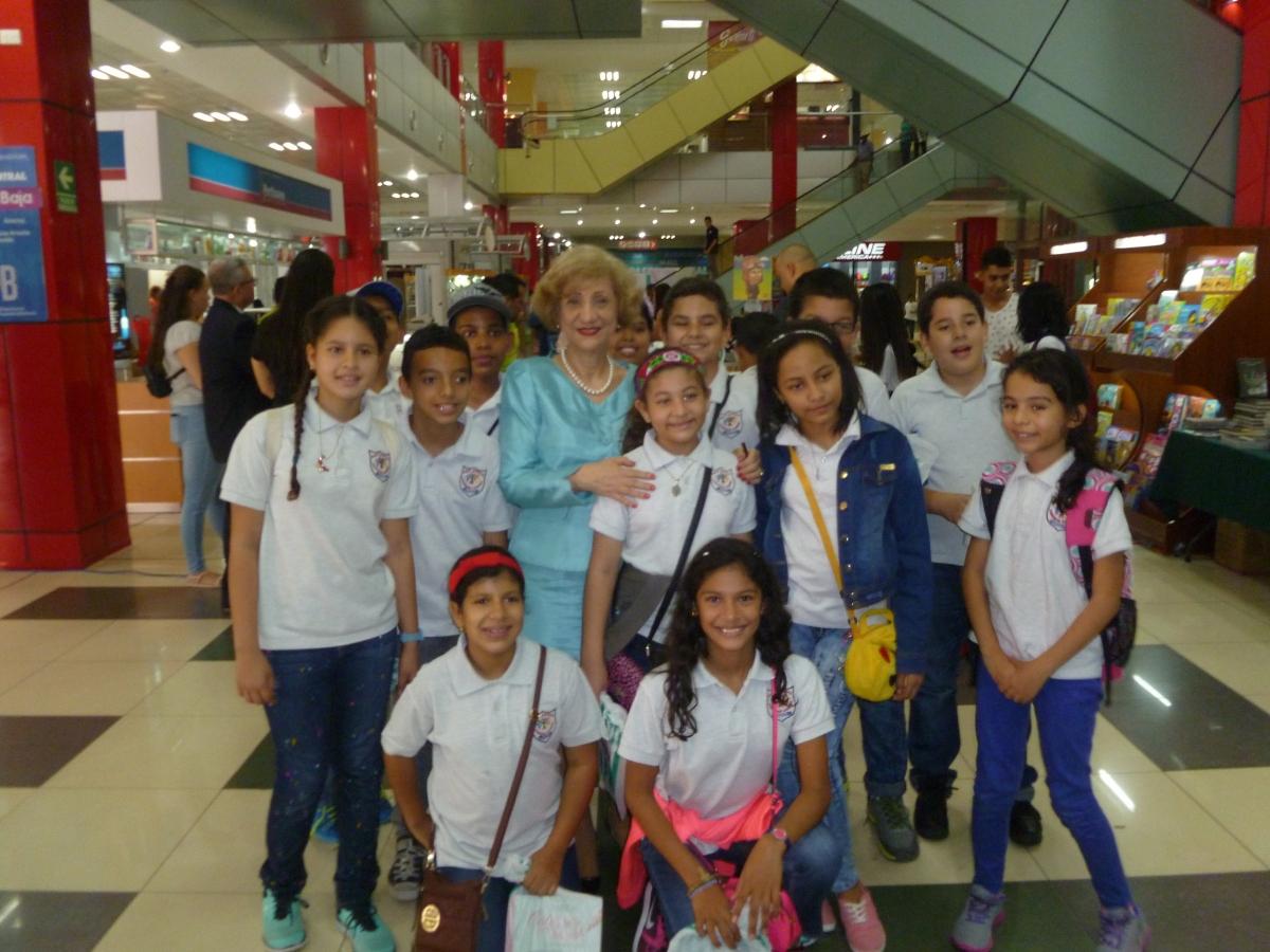 Feria del Libro de Azuero 2017 – 19mayo