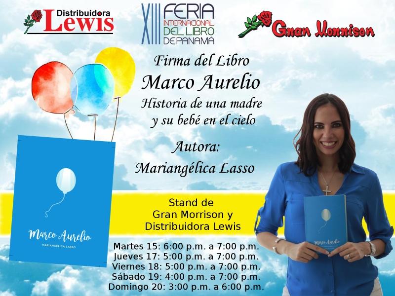 Tarjeta Mariangelica Lasso 2 con horario_800px