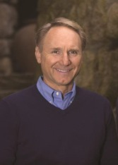 Dan Brown - Author Photo - Credit Dan Courter-