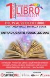 1ra Feria del Libro de Veraguas 2017