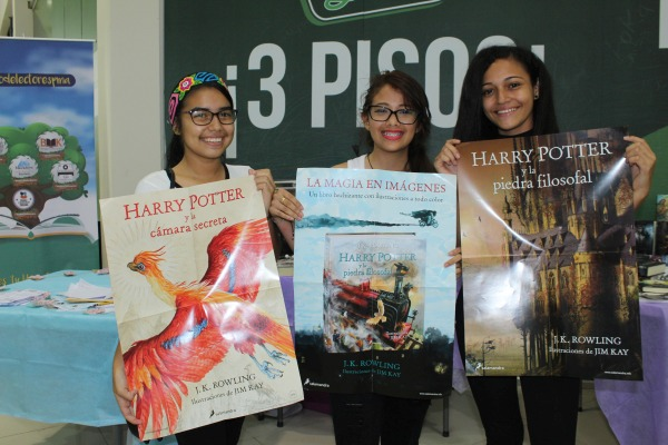Participación del Grupo de Lectores de Panamá en la 1ra Feria del Libro de Veraguas2017