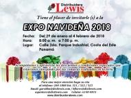 Expa navideña enero 2018 Panama_600px