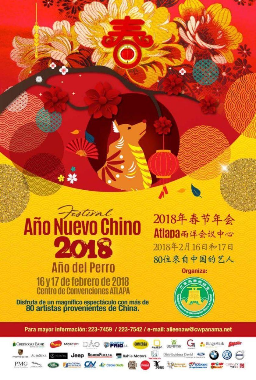 año nuevo chino 2