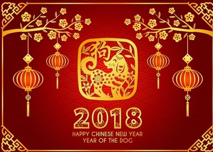Feliz Año NuevoChino