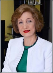 Rose Marie Tapia